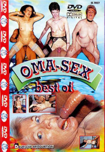 Best of Oma-Sex