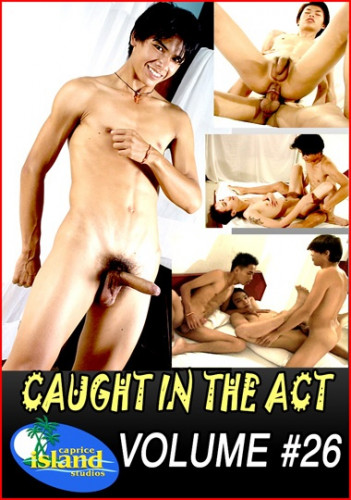 Caught In The Act Vol.26