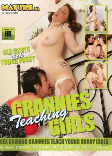 Grannies Teaching Girls (2016)