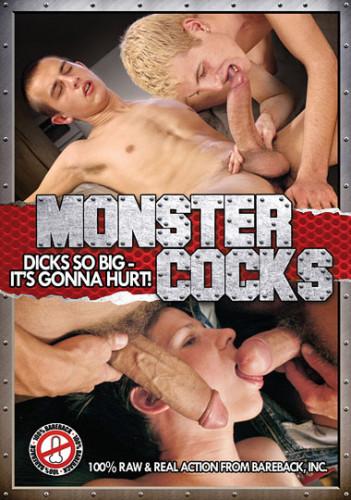 Monster Cocks