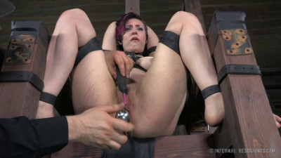 Iona Grace - BDSM, Humiliation, Torture