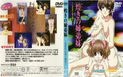 Sex Crime – Kirameki No Kyoudai