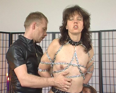 (Julia Reaves) Bdsm  4