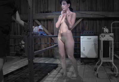 IR — Oct 7, 2014 - Elise Graves — Curious Elise Bonus — HD