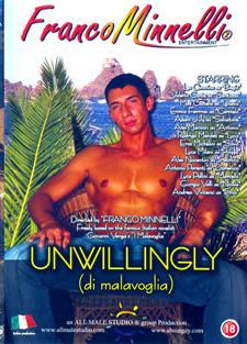[All Male Studio] Unwillingly Scene #3