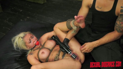 Bibi Miami Part 2 Sexual Disgrace Miami Vice Aka Marsha May (2015)