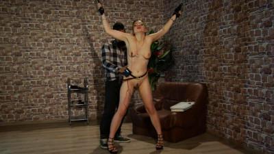 Business Offer Slave (2014)