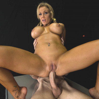 Milf Is Desperately Trying To Get A Probe Deep In Her Butthole
