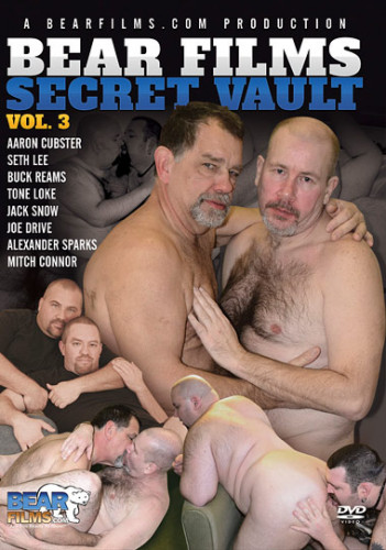 Bearfilms - Secret Vault vol3