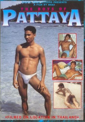The Boys Of Pattaya