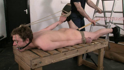 «Gay BDSM Straight Hell 2013» Best Collection — 34 Best Clips.