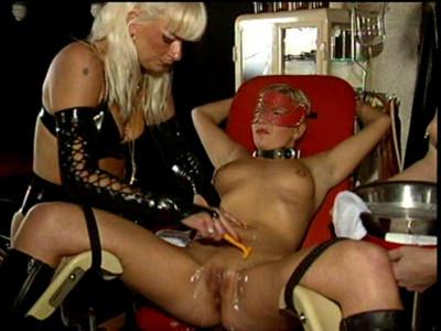 Doma – Mistress Catja 3