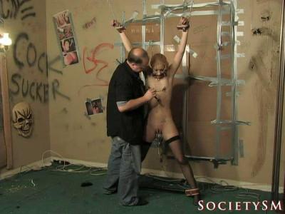 Jail Or Slavery 2