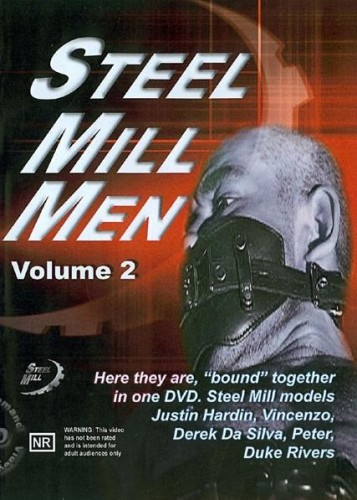 Steel Mill Men Volume 2