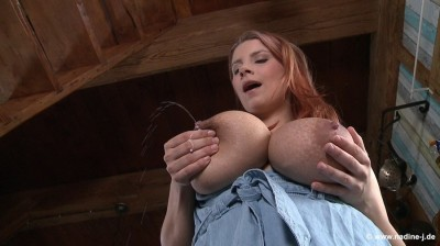 Katharina First Lactation (2015)