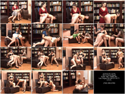 Our Sorority Punishment Parade DVD