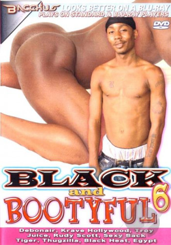 Black And Bootyful 6