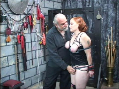Bondage BDSM and Fetish Video 268