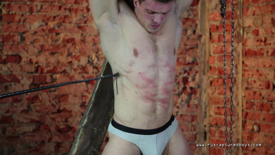Slave Factory — Bodybuilder Ilya — Part I