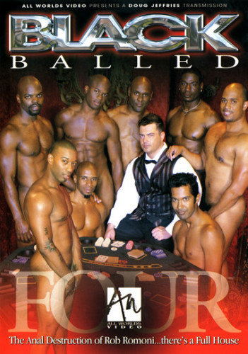 fat hung web latino (Black Balled vol4)...