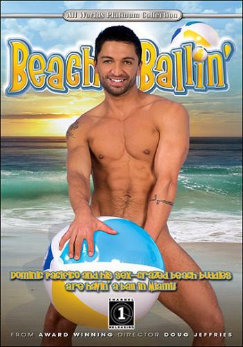 Beach Ballin' , unfettered juvenile gay boyz.