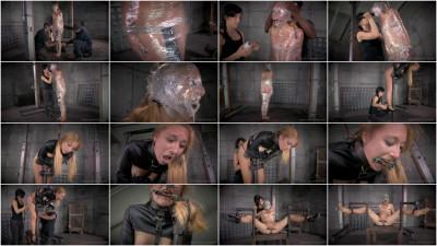 RTB - Oct 18, 2014 - Bondage Haize Part 2 - Emma Haize - HD