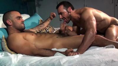 Damien Crosse & Gabriel Vanderloo Flip–Flop Fuck
