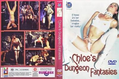 Chloe's Dungeon Fantasies