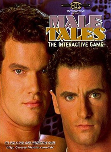 Male Tales: The Interactive Game