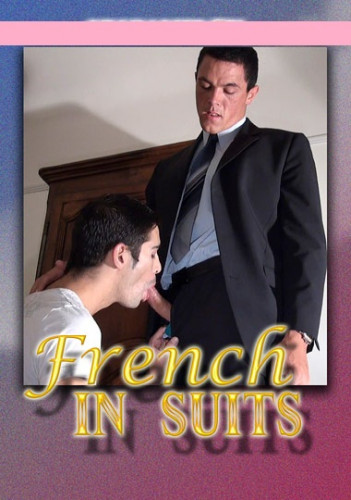 French In Suits - free hungarian gay.