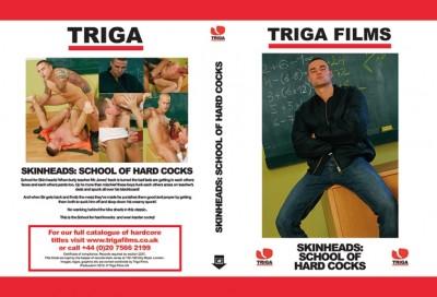 Triga Films  Skinheads School of Hard Cocks