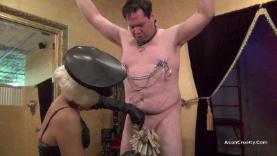 Seasons Beatings Mistress Meana (2013)