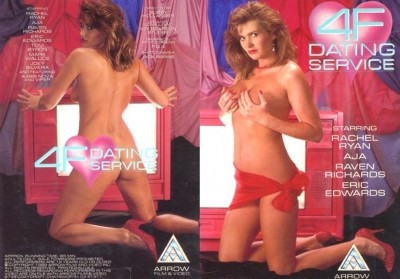 4F Dating Service (1989) (Bobby Hollander, Arrow Productions)