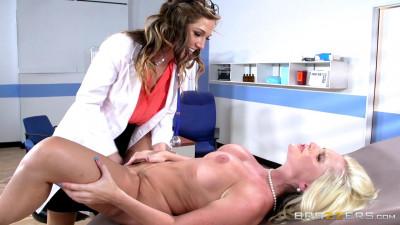 My Lesbian Doctor 1