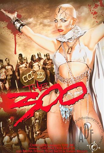 Description The 300: XXX Parody