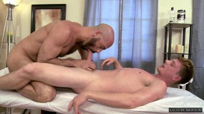 Gay Massage House Part One Adam gay rape my ass Russo Brent Corrigan (2015) , cruising boy places.