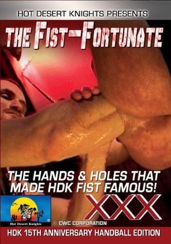 The Fist-Fortunate (HotDesertKnights)