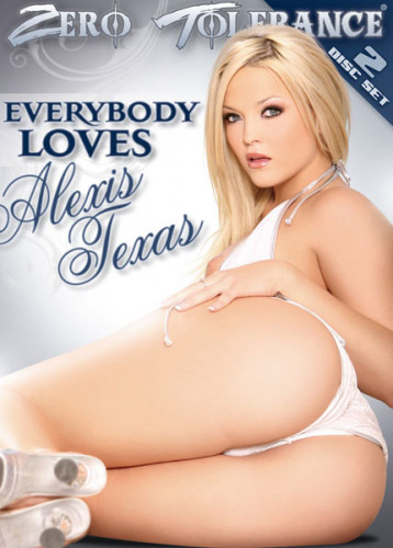 Everybody Loves Alexis Texas (2014)