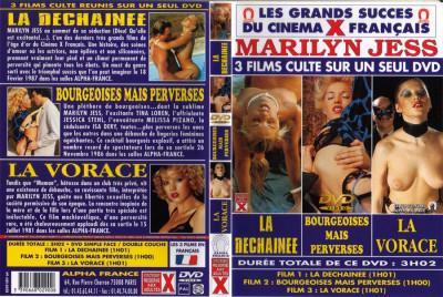La Dechainee - Forbidden Pleasures