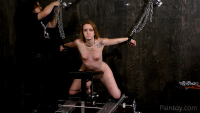 Jessica K Slave Tenderized More (2016)