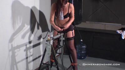 Tracey Anal Play