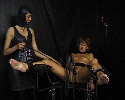 [Julia Reaves] Bdsm # 13 Scene #2