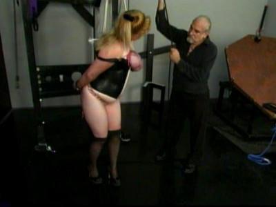Master Lens Torture video 1