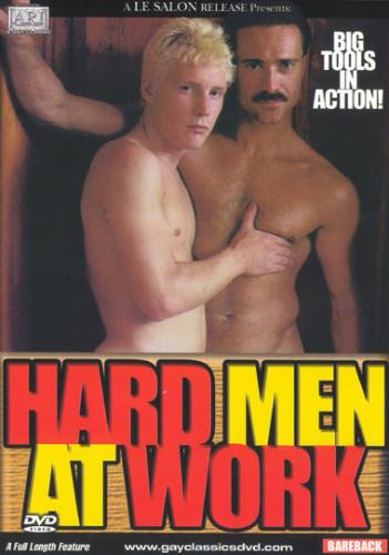 Hard Men At Work - 1980