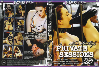 Nina Hartley's Private Sessions 20
