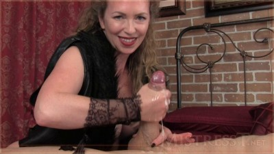 Mistress T Fetish Fuckery Your Small Dick Is Unworthy (2016)