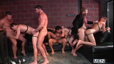 Daddy's Club Part 5