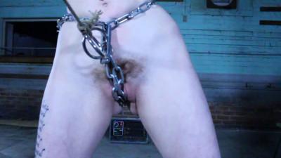 Amanda's Punishment Part3