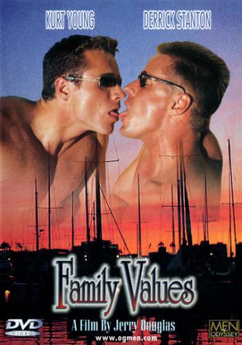 Values – Kurt Young, Derrick Stanton