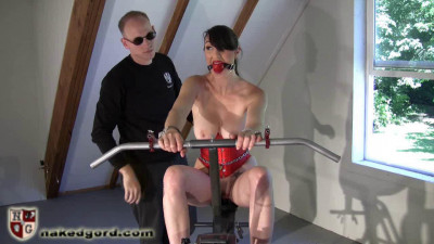 BDSM and Bondage 81